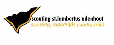 Scouting Sint Lambertus Udenhout