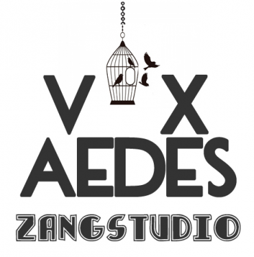 Vox Aedes zangstudio
