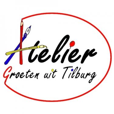 Atelier Groeten uit Tilburg