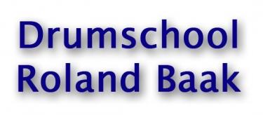 Drumschool Roland Baak
