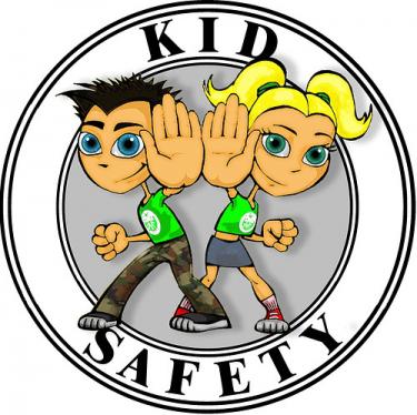 Logo Kidsafety