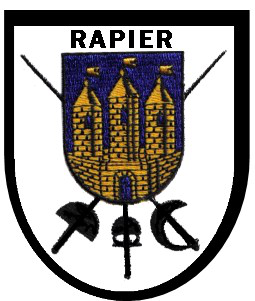 Tilburgse schermvereniging RAPIER