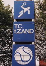 Tennisclub 't Zand