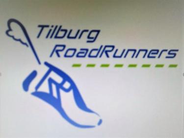 Logo Tilburg Road Runners