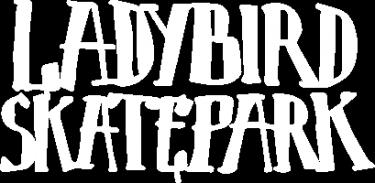 Ladybird Skatepark