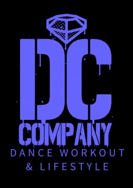 Logo DC Company