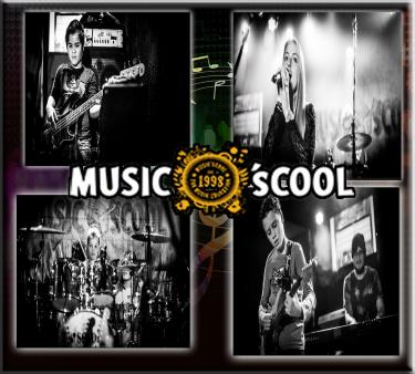 Music'scool Tilburg
