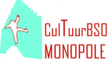Logo CulTuur BSO Monopole