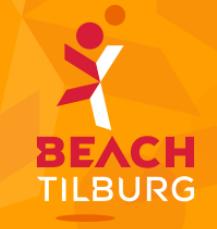 Beach Tilburg