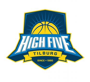 High Five Basketball