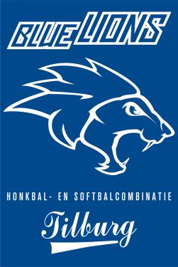 Honk-en softbal combinatie Tilburg