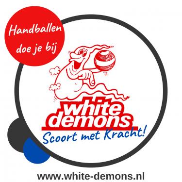 White Demons
